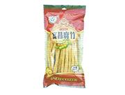 华豫优质腐竹250g