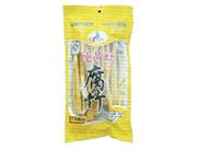 华豫优质纯黄豆腐竹250g