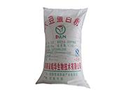 鲲华脱脂大豆蛋白粉