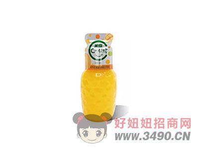 芒果复合果蔬汁饮料260ml×15瓶
