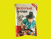 布莱斯奥韩式炒年糕380g