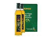 融氏维莎庄园特级初榨橄榄油礼盒(透明瓶)