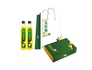 金健茶籽油礼盒