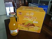 红威生榨芒果汁1.5Lx6瓶