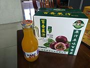 红威百香果汁1.5Lx6瓶