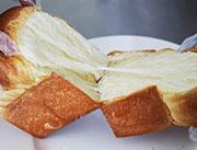 恰尔甜寿司面包实物图