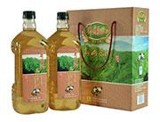 惠狮特高山茶油2Lx2