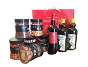 梵世生活-进口橄榄油
