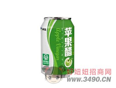 米奇苹果醋饮料310mlX24罐