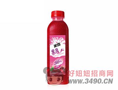杨梅复合果汁饮料488ml×15瓶