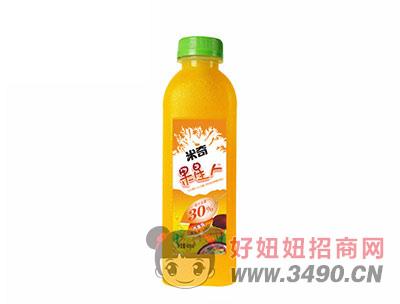西番莲复合果汁饮料488ml×15瓶