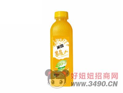 芒果复合果汁饮料488ml×15瓶