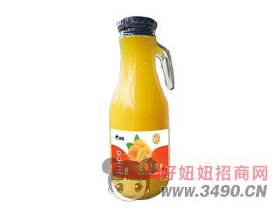 米奇芒果汁1.46L×6瓶