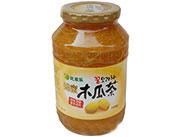 比亚乐蜂蜜木瓜茶