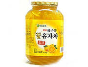 比亚乐蜂蜜柚子茶