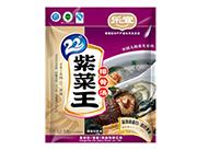 金惟他乐宜62.5g紫菜汤排骨味(5人份双包料)