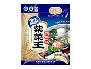金惟他乐宜62.5g紫菜汤海鲜味(5人份双包料)