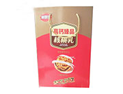 加智佳高钙臻品核桃乳烤香型植物蛋白饮品礼盒
