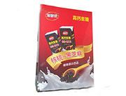 加智佳高钙低糖核桃+黑芝麻植物蛋白饮品
