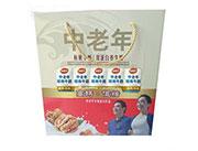 中老年核桃牛奶高钙低糖蛋白饮品礼盒