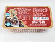 京海申黑椒牛排(免浆)300g