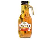 世鸿冷榨苹果醋饮料1.5L