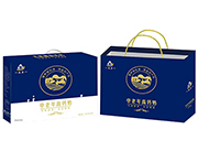 太子中老年高钙奶250ml×12盒