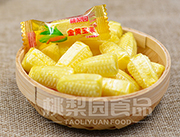桃梨园金黄玉米糖