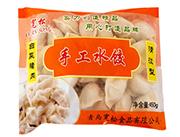 宽松白菜猪肉手工水饺450g
