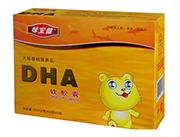 咪宝健藻油DHA软胶囊礼盒装