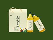 千岛源原味茶油礼盒装