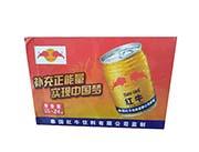 红牛饮品250mlX24罐