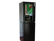 麦德乐全自动冷热咖啡饮料售货机