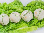 小鱼丸-金渤海产