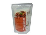可可树咖喱螃蟹酱200g×12袋