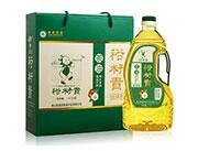 佳祥和礼盒-(1.8Lx2-PET瓶礼盒)