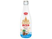 百事得泰式果园泰式生榨椰子汁1.25L