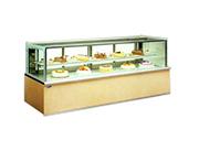 �P��-日式直角蛋糕柜