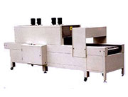 奉业-热收缩包装机