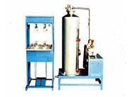 发达汽水混合灌装机