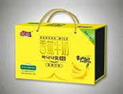 喜相�S香蕉牛奶�Y盒�b250ml×12盒