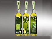 金果子橄榄油520ml