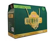 尼沃巴马铃薯粉条礼盒