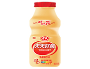 中沃天天好菌原味乳酸菌�品200ml