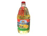 纯葵花籽油2升-金田农庄