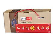 仙源仙源一号米礼盒
