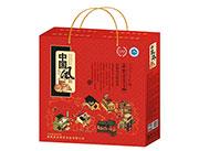 范芙瑞中国风月饼