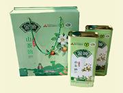 金箫野生初榨山茶油