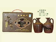 金箫原味山茶油