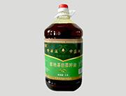 非转基因菜籽油5升-果棵鲜